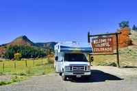 Denver und die Rocky Mountains