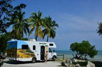 Floridas zauberhafte Strände
