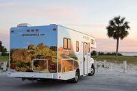 Florida mit dem Wohnmobil