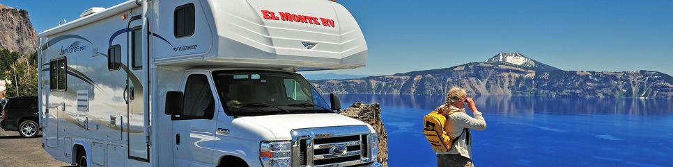 Wohnmobilvermieter Usa El Monte Canusa