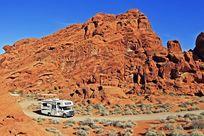 Mit dem Wohnmobil in den Las Vegas Urlaub fahren