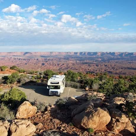Blick ueber den Canyon