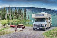 Sommerferien in den Rockies