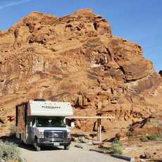 C 21-24 im Valley of Fire State Park