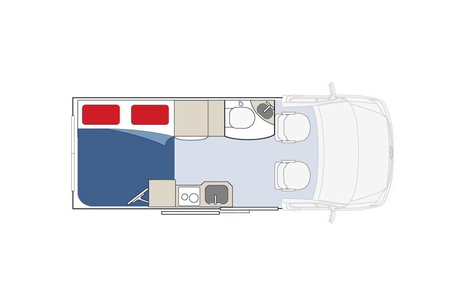 wohnmobile usa apollo rv us tourer canusa. Black Bedroom Furniture Sets. Home Design Ideas