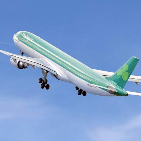 Impression Aer Lingus