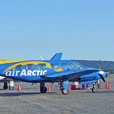 Impression Air Arctic
