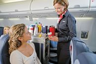 Air Berlin: Economy Class Catering