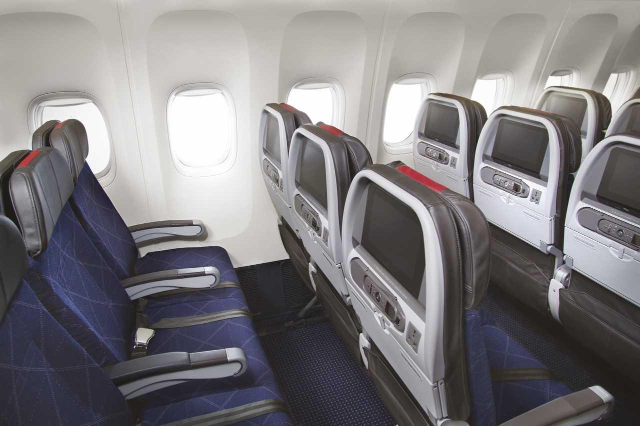 Mit American Airlines in die USA fliegen! | CANUSA