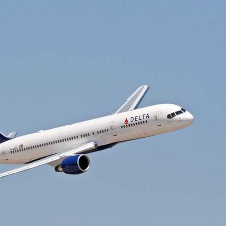 Impression Boeing 757