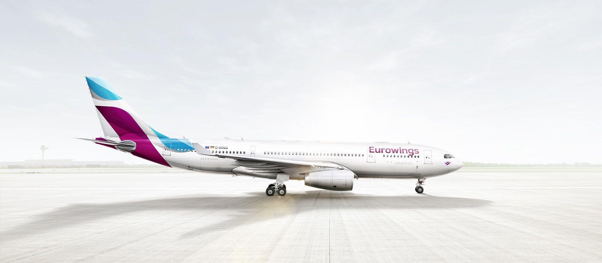 A330 Aussenansicht