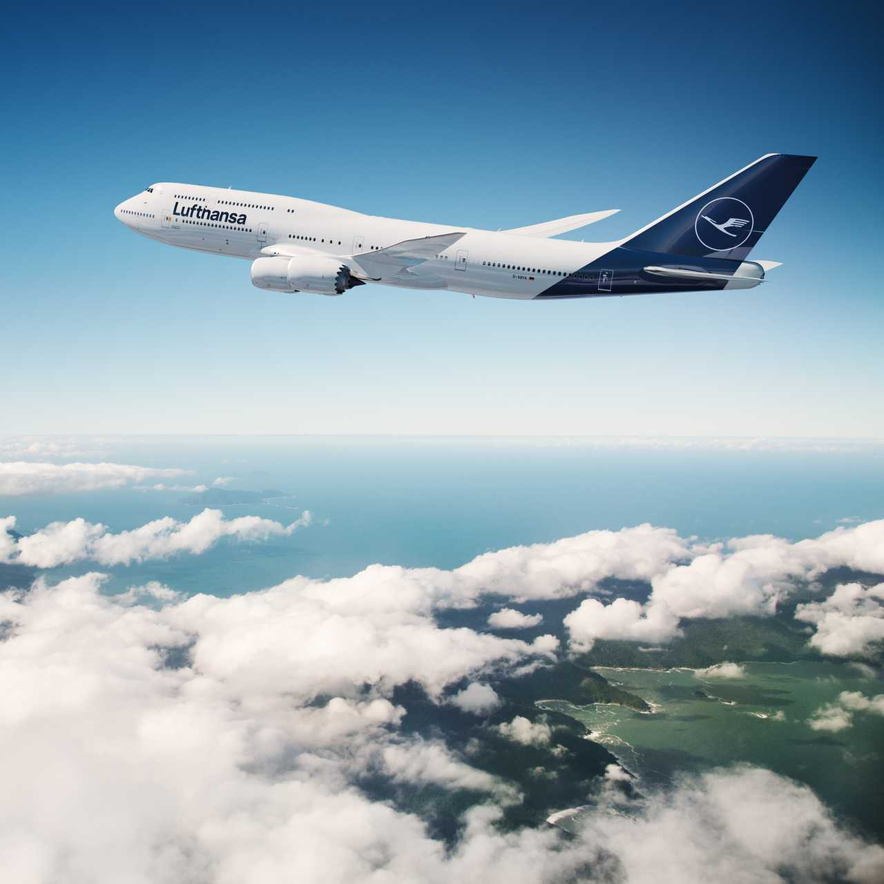 Lufthansa Nonstop Nach Kanada Oder In Die Usa Canusa