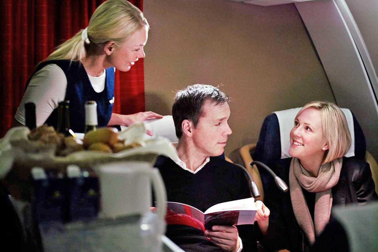 Mit Scandinavian Airlines in die USA! | CANUSA