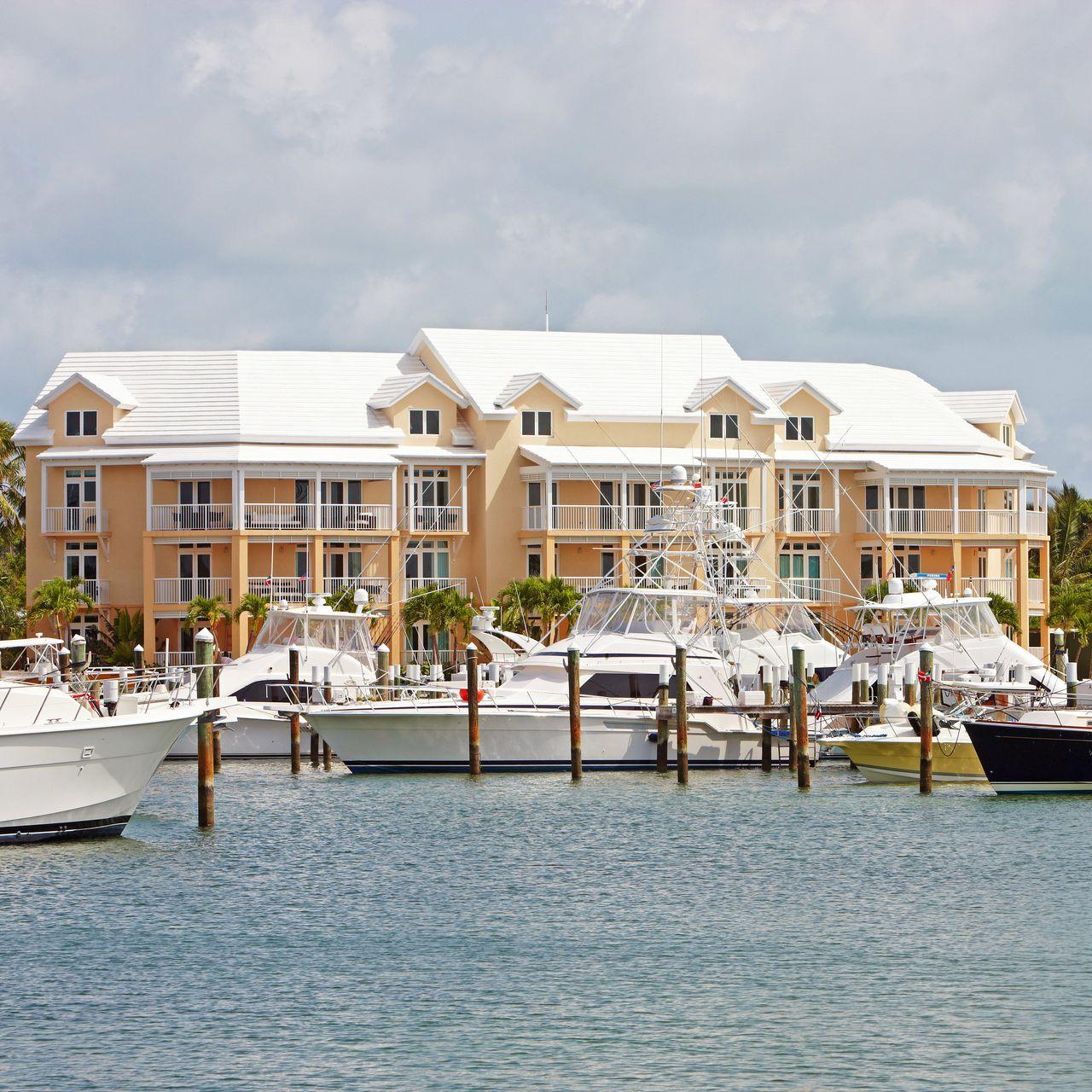 Bahamas Beach House: Hotel, Bahamas: Abaco Beach Resort