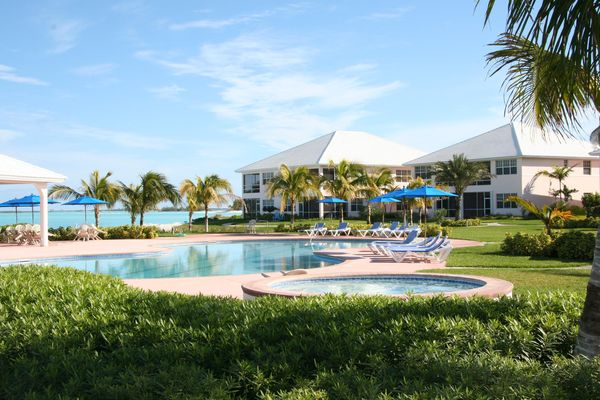Bahama Beach Club Condo Resort