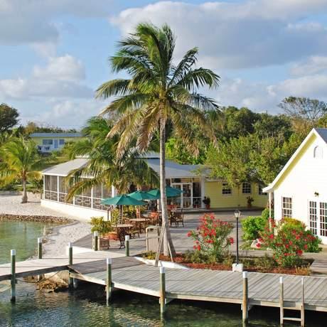 Green Turtle Bay Club & Marina