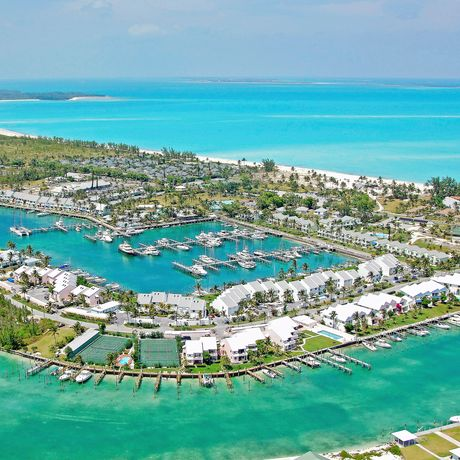 Treasure Cay Hotel Resort & Marina