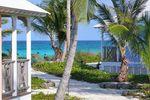 Einsame Hütte auf  Andros Bahamas