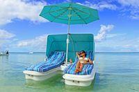 Inselzauber der Bahamas