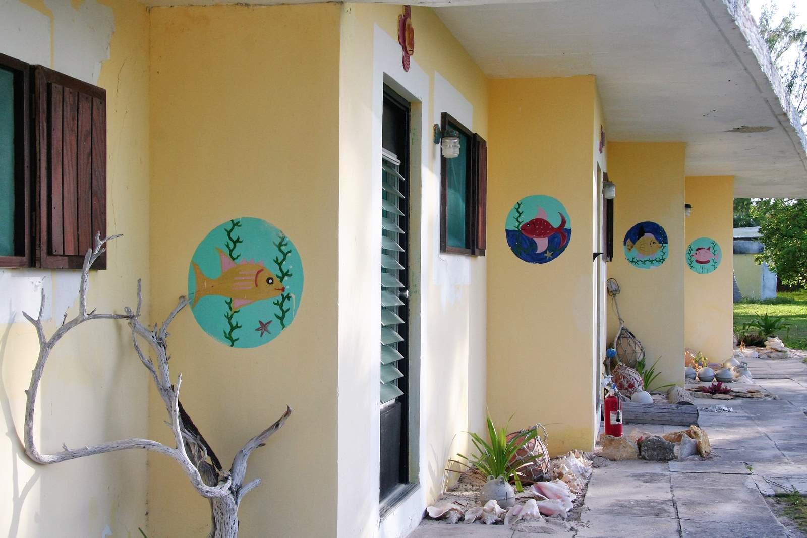 Zugang zudem Zimmern im Greenwood Beach Resort**+