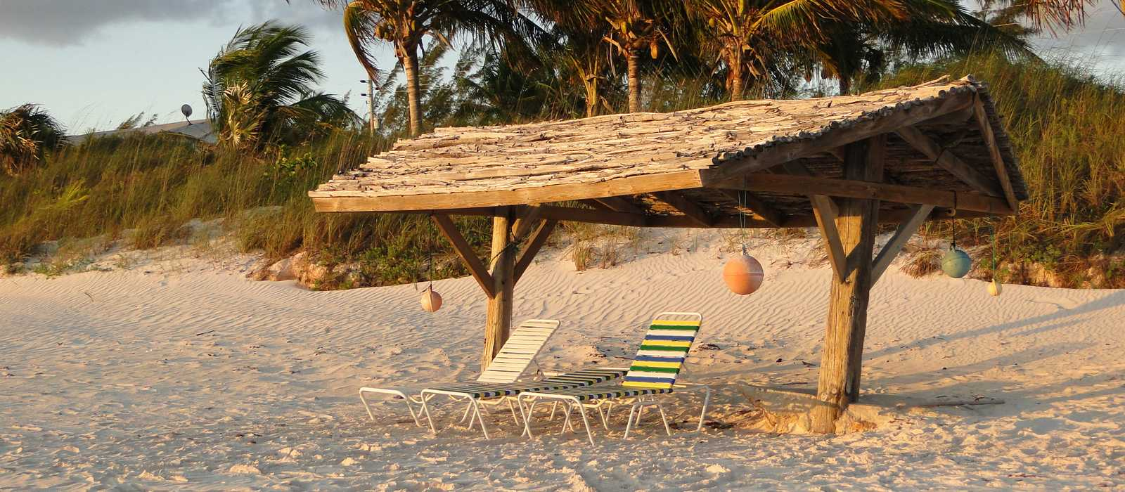 Impressionen Greenwood Beach