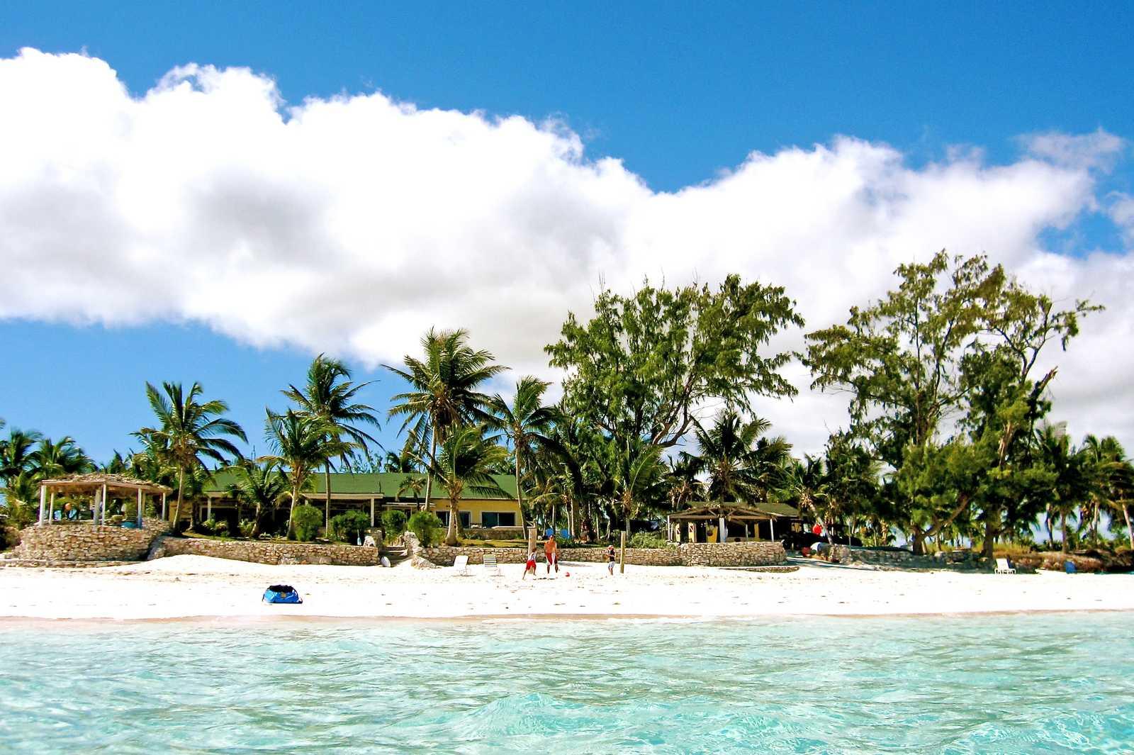 Bahamas Hotel Und Flug