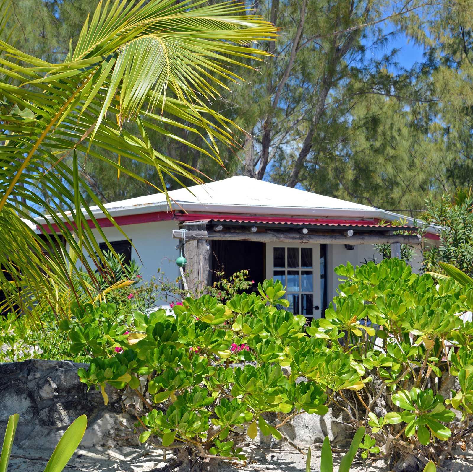 Pigeon Cay Beach Club