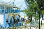 Haus auf auf Eleuthera Bahamas