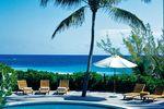 Pool fahren auf Eleuthera Bahamas