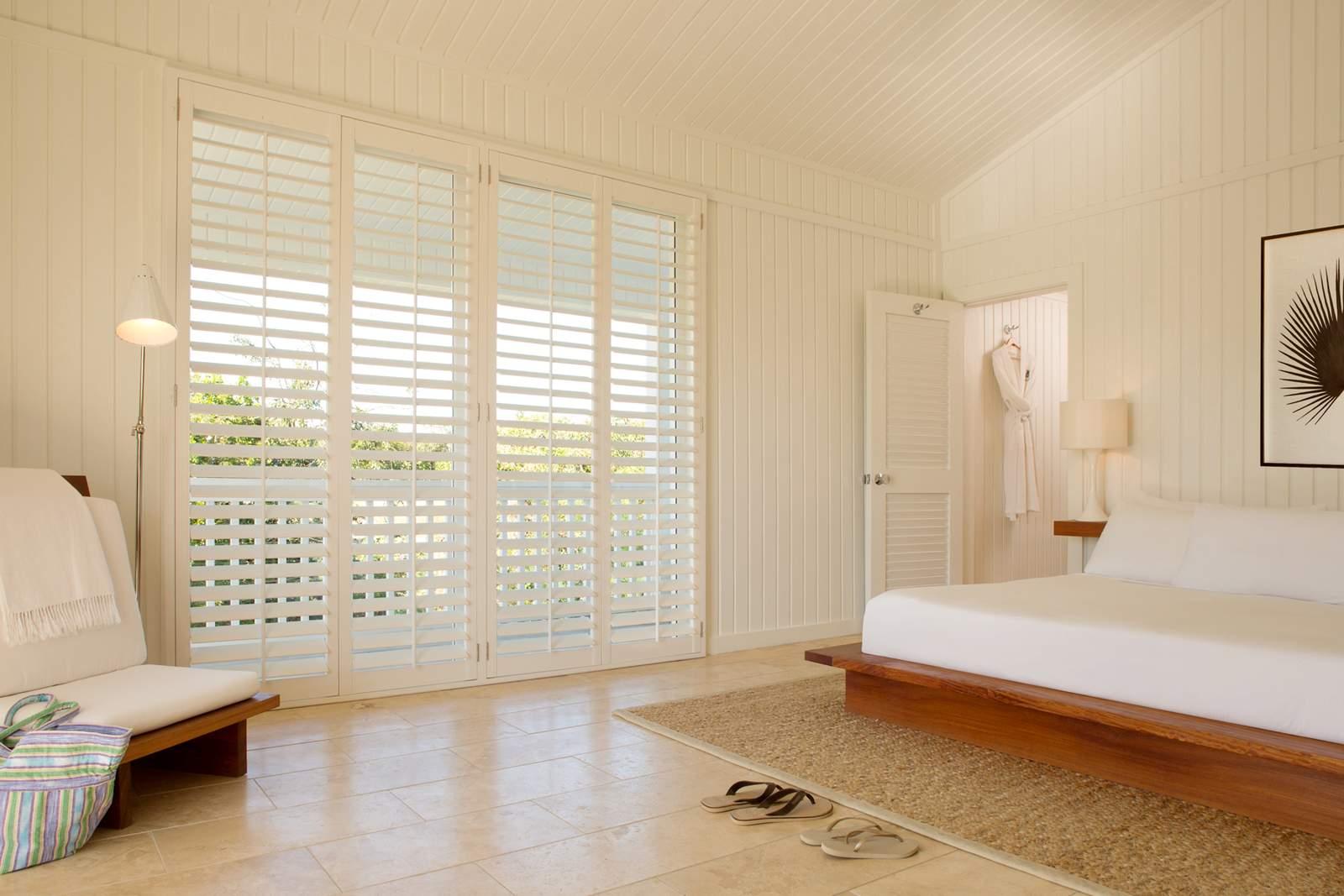 Zimmerbeispiel Sanctuary Suite