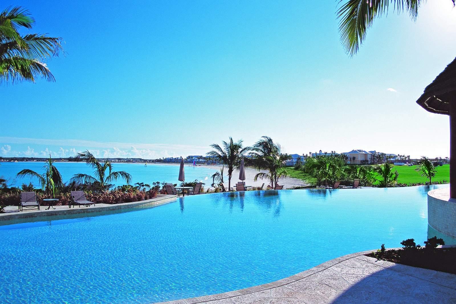 Impression Sandals Emerald Bay Resort