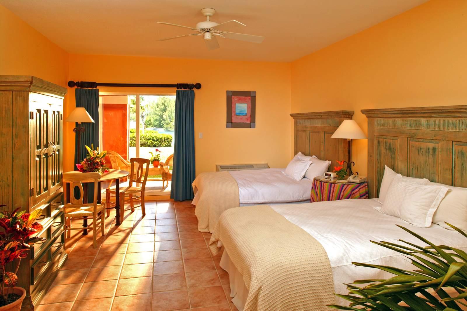 Pelican Bay Hotel*** -  Zimmerbeispiel