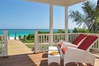 First Class Erlebnis - Bahamas