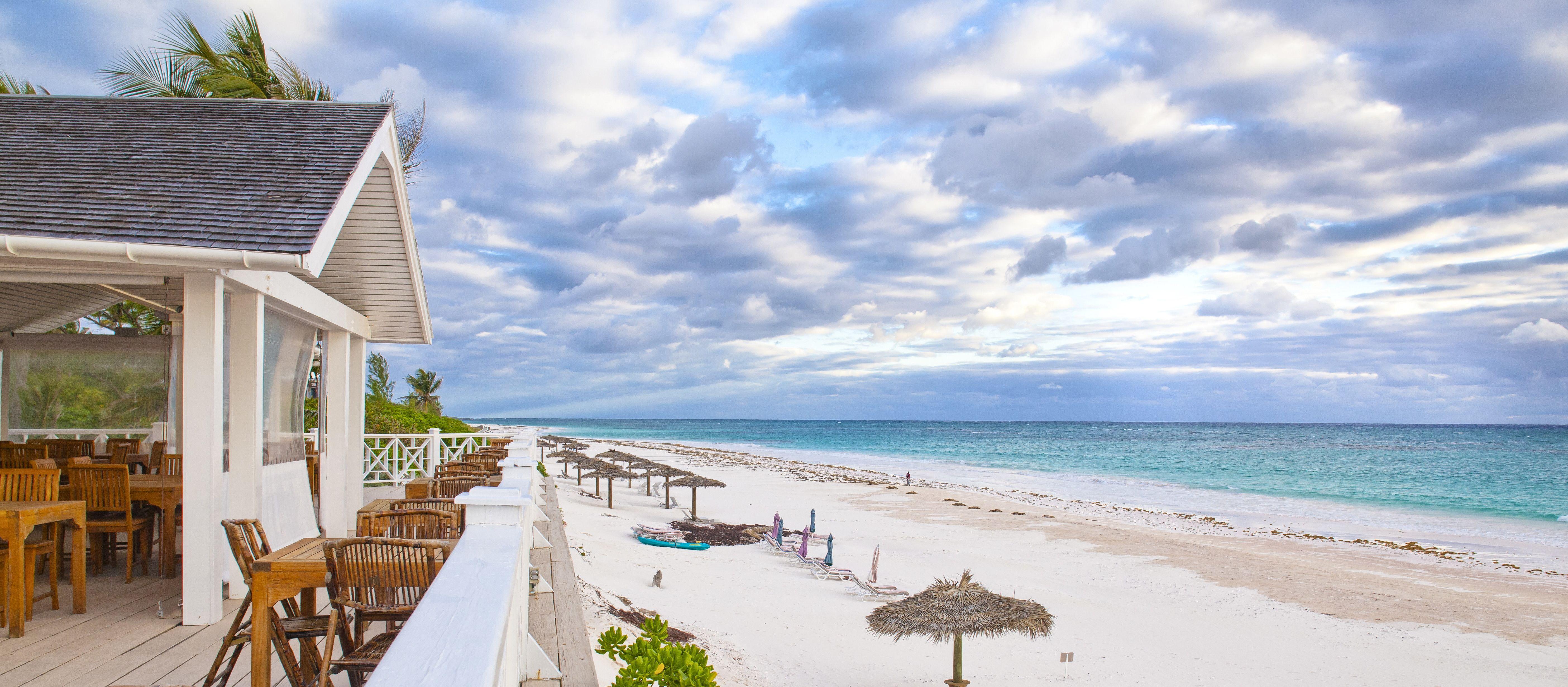 Impressionen Coral Sands Hotel