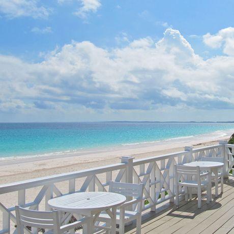 Impression Coral Sands Terrasse