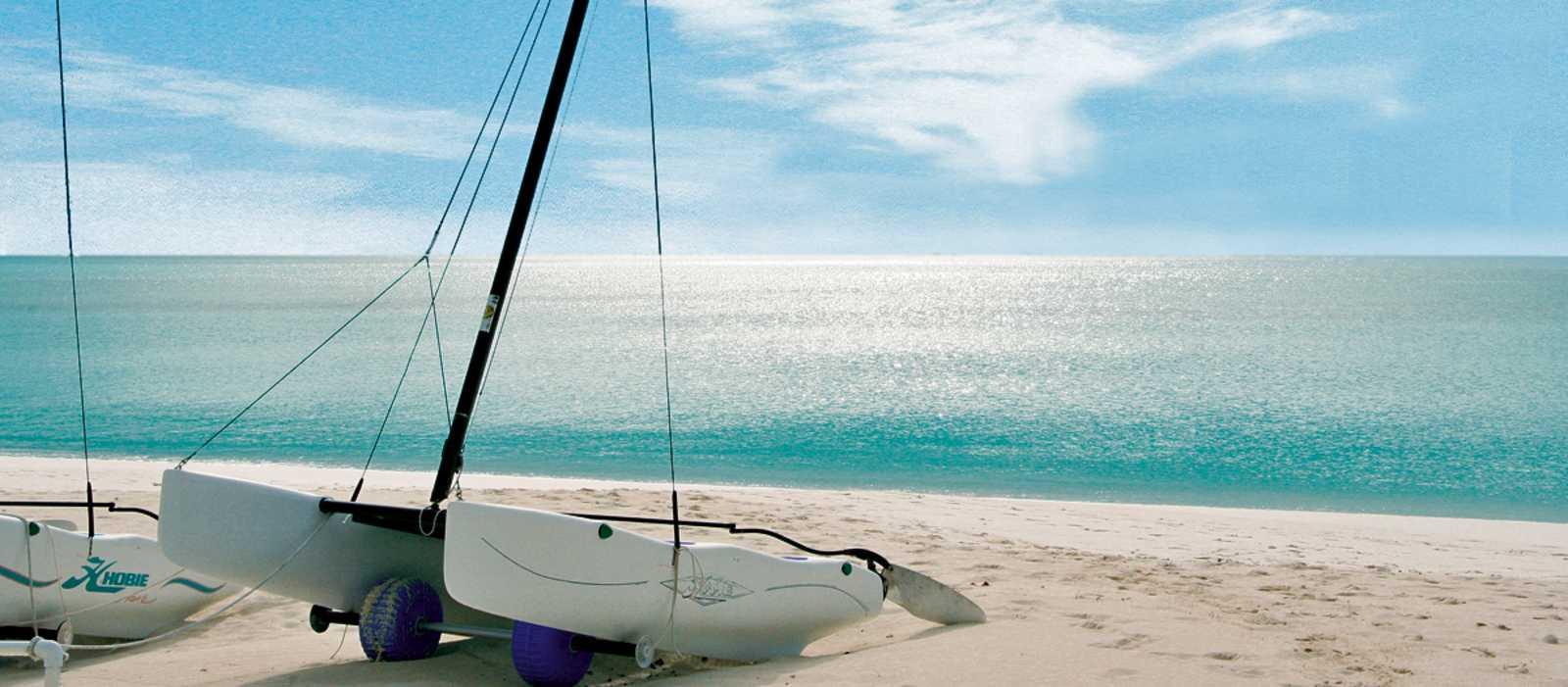 Strand am Cape Santa Maria