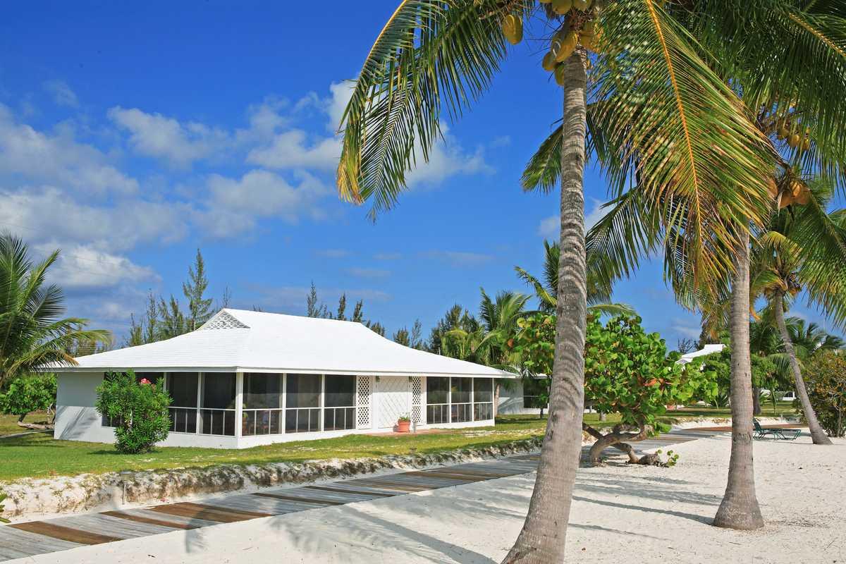 Impression Cape Santa Maria Beach Resort and Villas