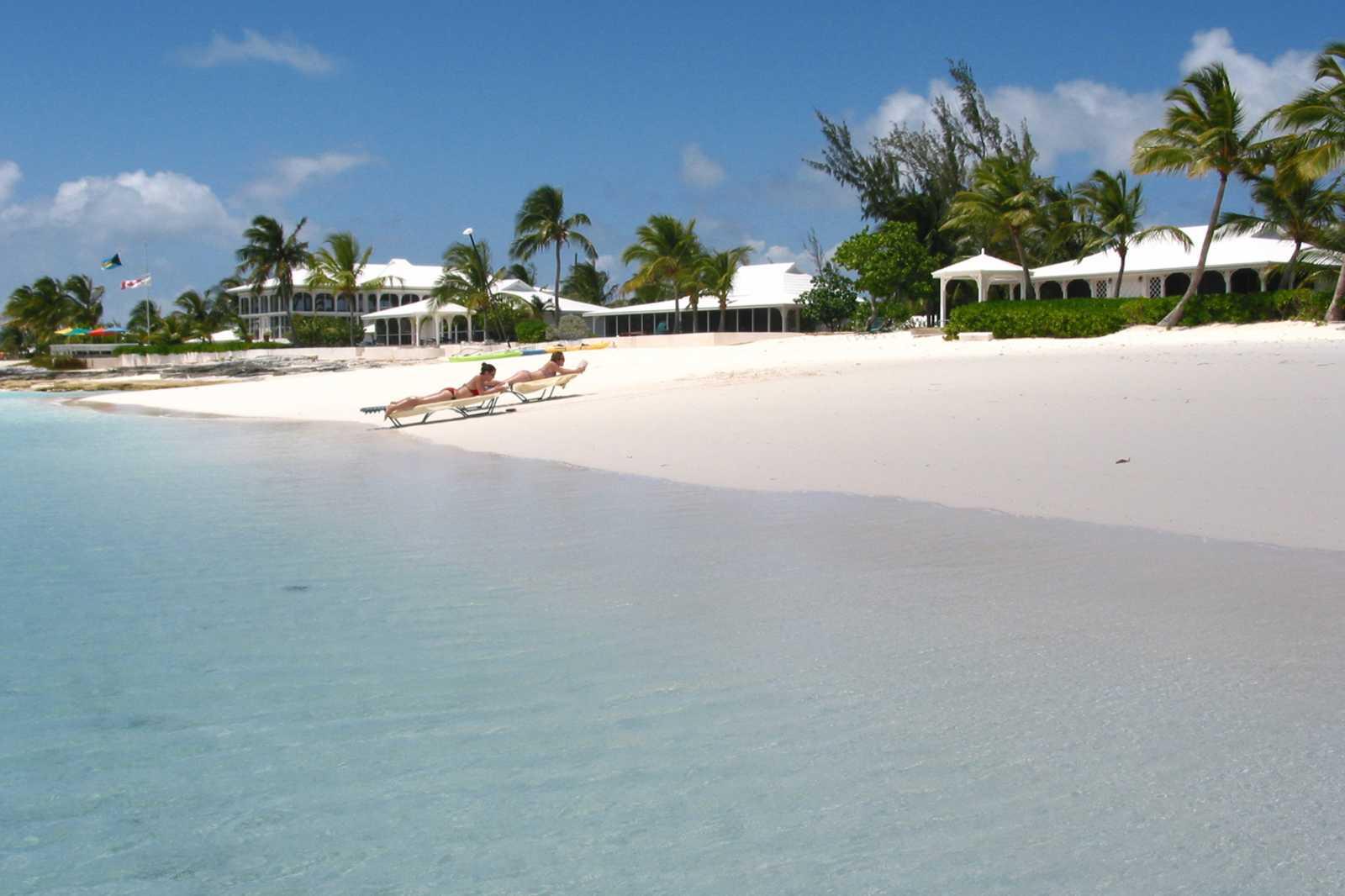 Cape Santa Maria Resort***+