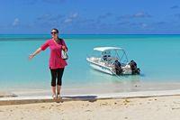Bahamas: Sonne, Sand und Meer