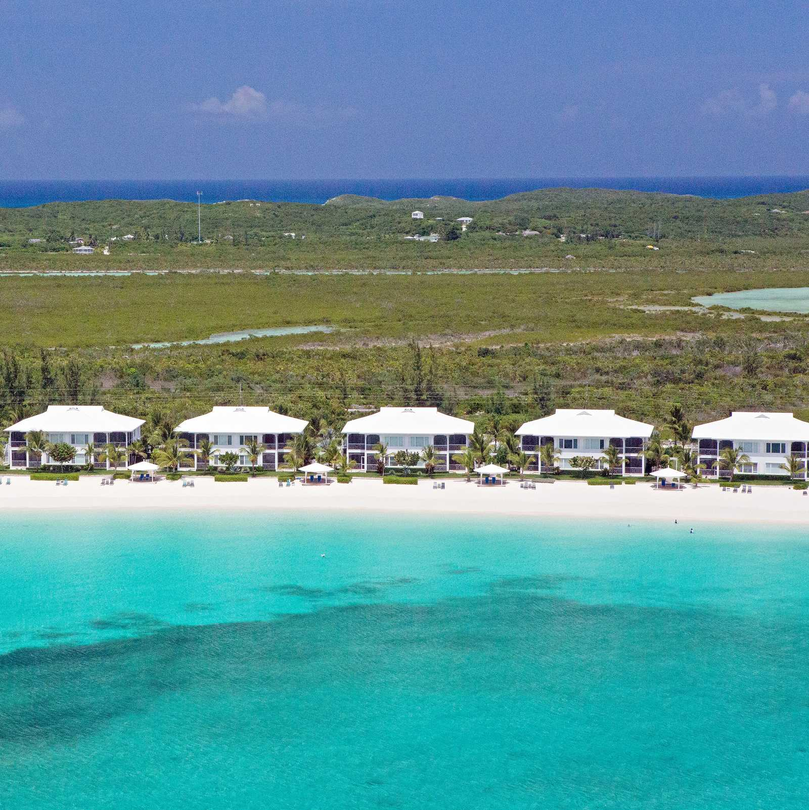 Cape Santa Maria Resort