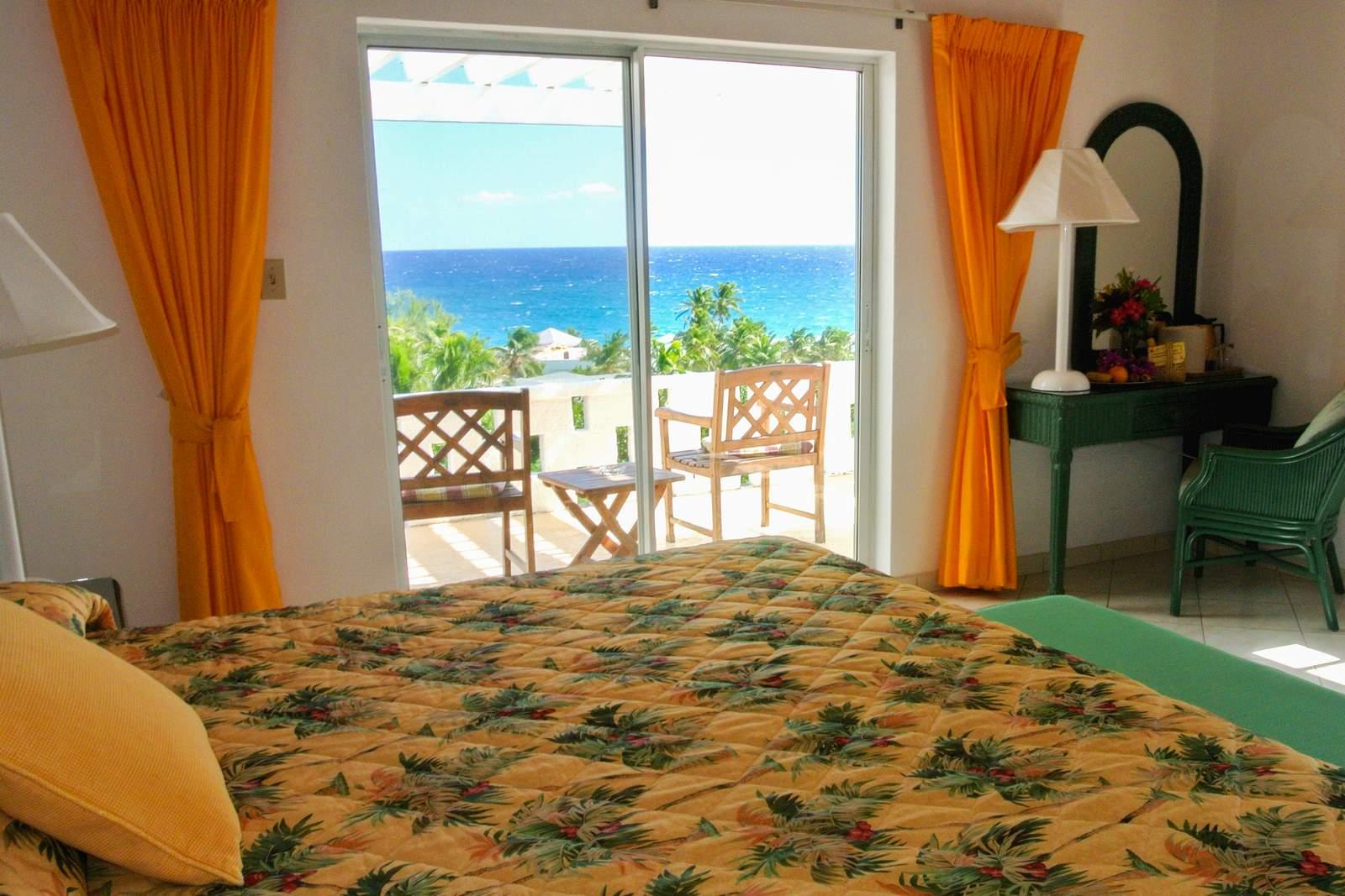 Stella Maris Resort***, Zimmerbeispiel