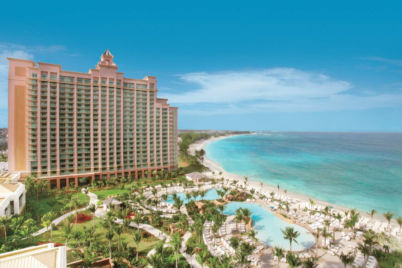 Atlantis Hotel*****