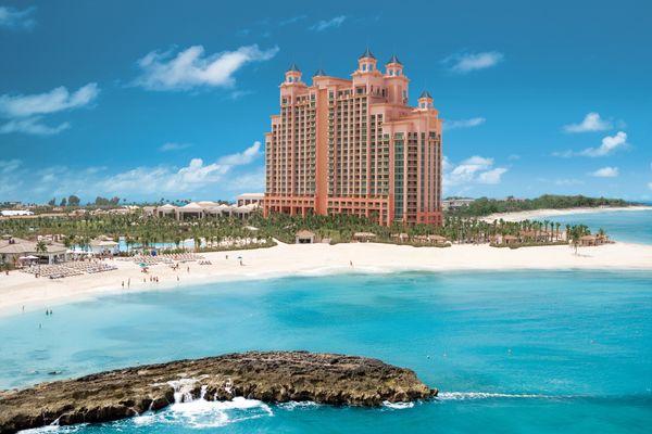 Hotel Nassau Paradise Island Nassau Atlantis Hotel