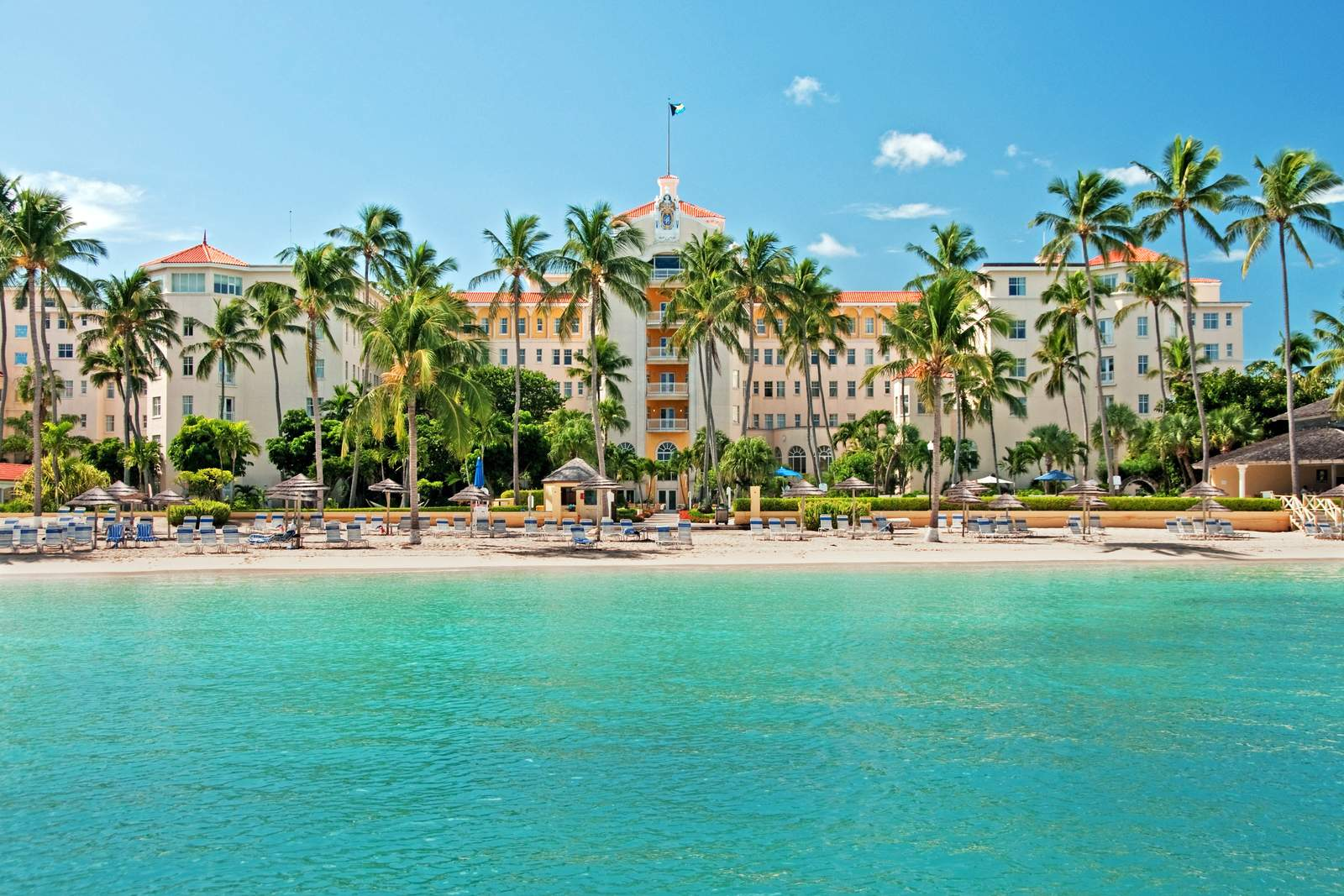 British Colonial Hilton****