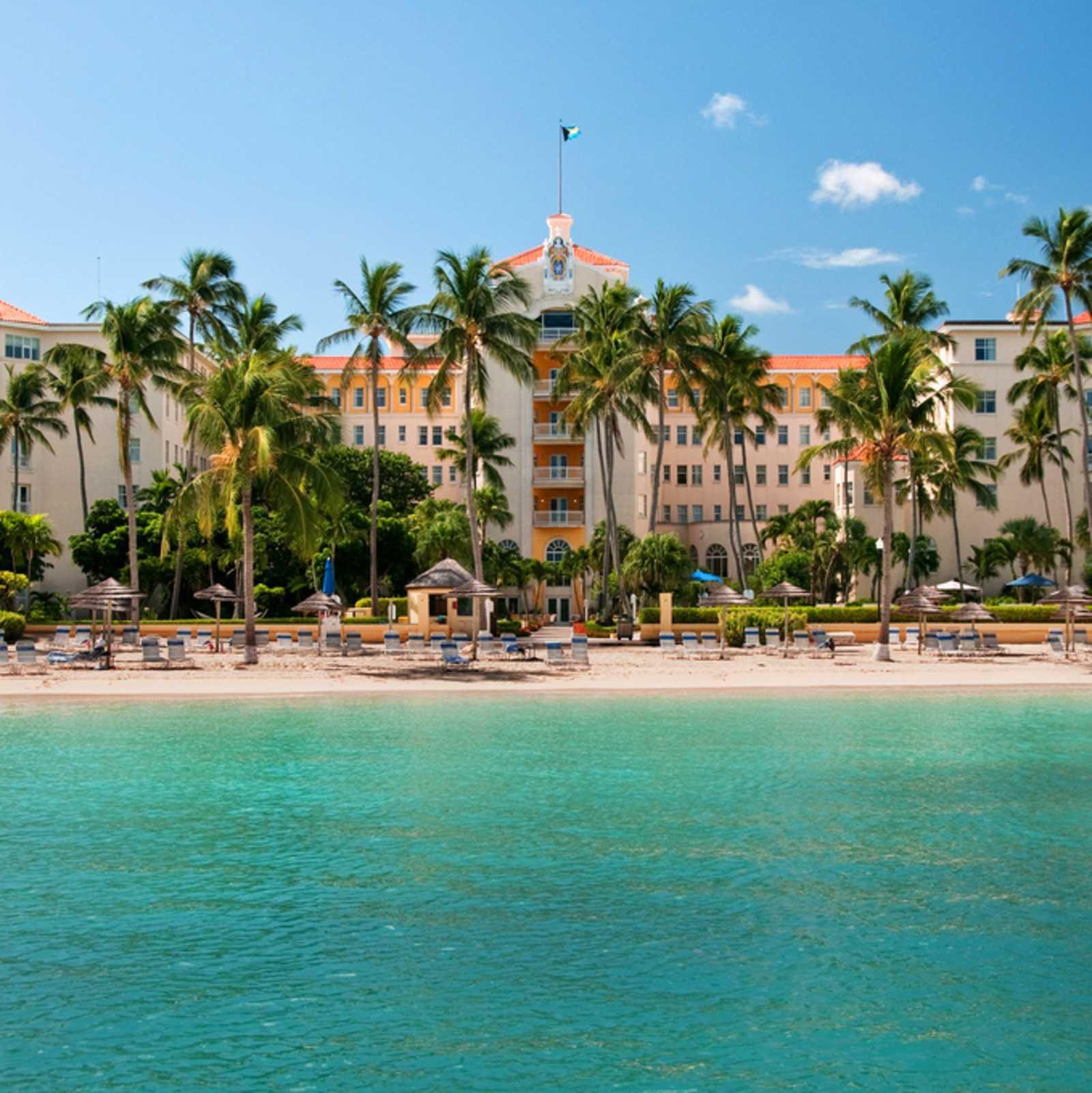 British Colonial Hilton