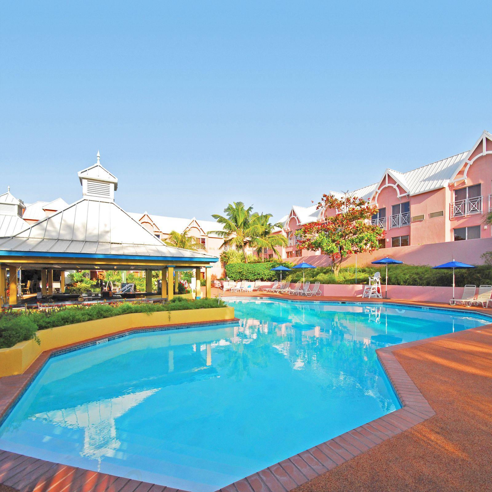 Paradise Island: Hotel, Bahamas: Comfort Suites Paradise Island