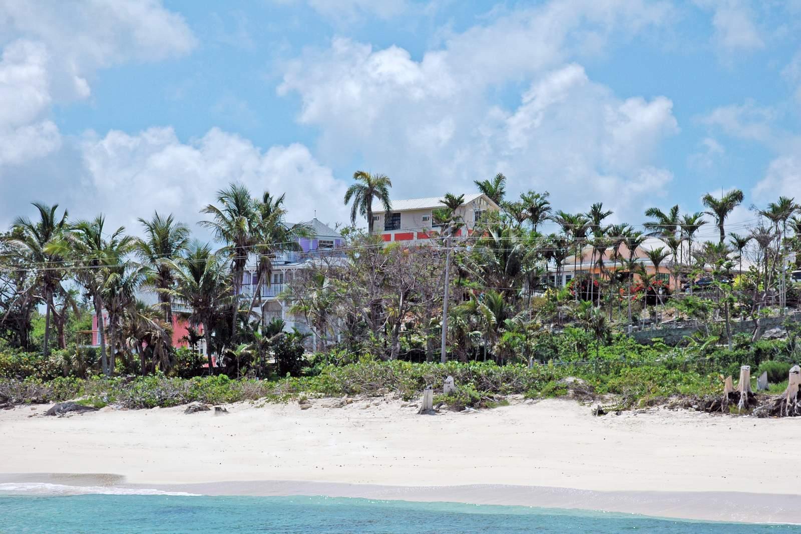 Orange Hill**+, Nassau