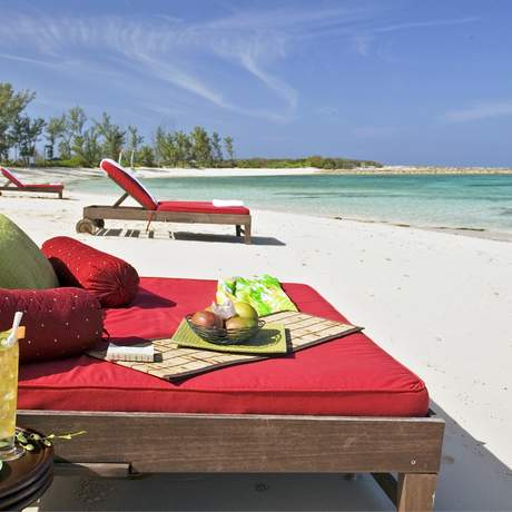 Impression Sandals Royal Bahamian