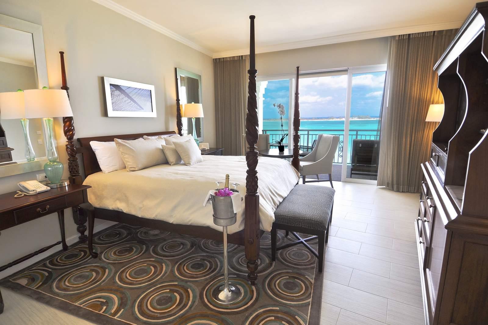 Sandals Royal Bahamian, Nassau - Zimmerbeispiel