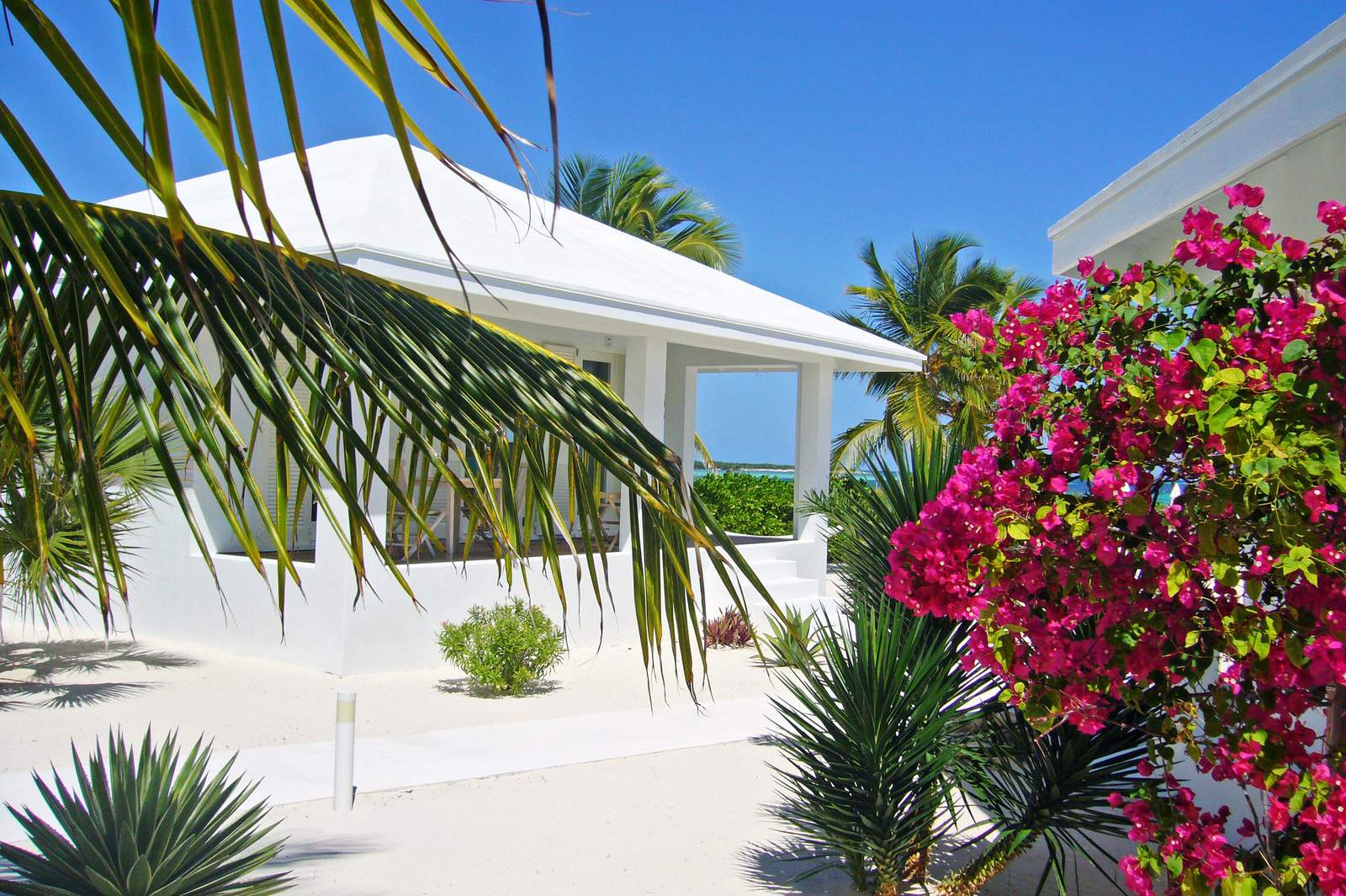 Impression Guanahani Beach Club